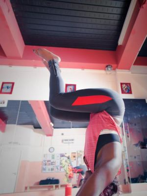 2015 Headstand · By: Real media photography