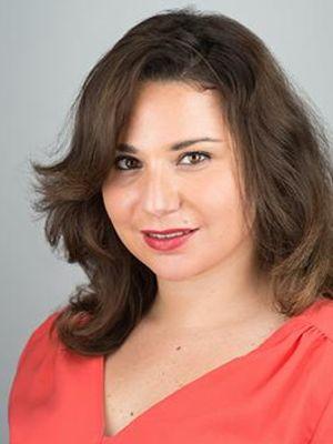 Vanessa Pellegrin