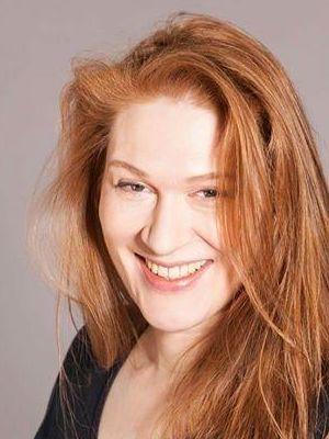 Angela Harkness Robertson