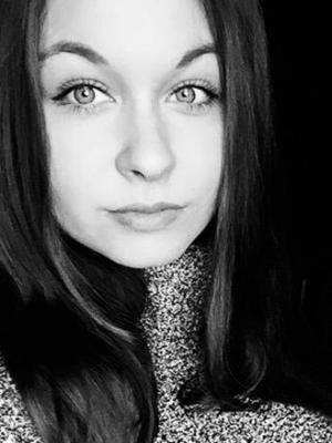 Alexandra Burley