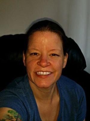 Marie Castleman