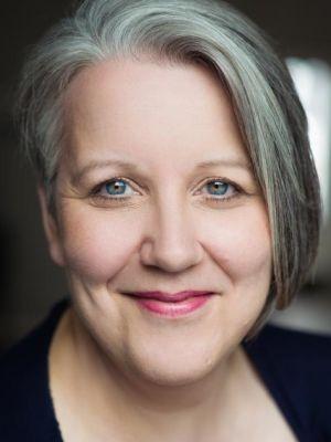 Samantha Parry