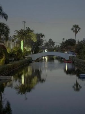 2016 Venice Canals · By: Stephen Pinkston