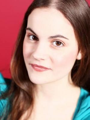 Nicole McCafferty