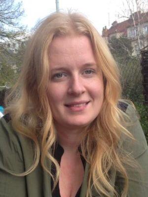 Nell Knudsen