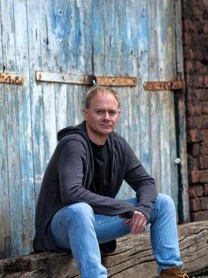 Craig Cowdroy 25jpg