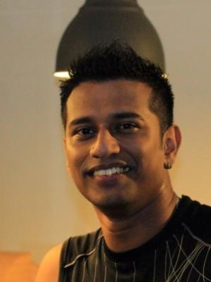 Devarajan Varadarajan