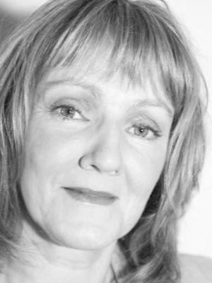 Carol Pyper Rafferty