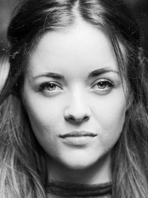 Lydia Robinson