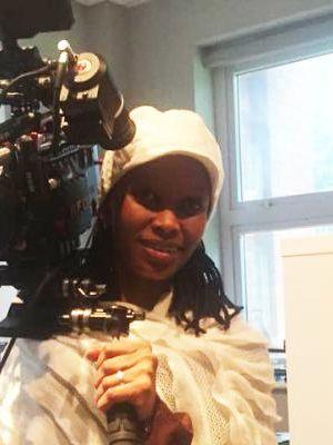 Delphine Karumba