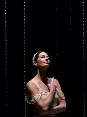 Production Still/Margot Fonteyn at Sadler's Wells