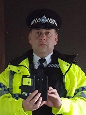 2016 Police · By: Jonathon Michaels