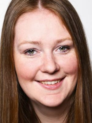 Stephanie Riches