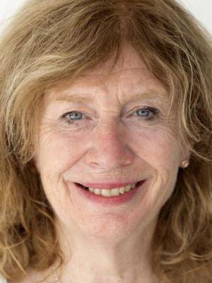 Suzanne Bowen