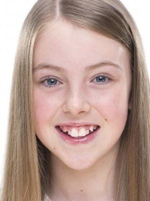 Larissa Wallington