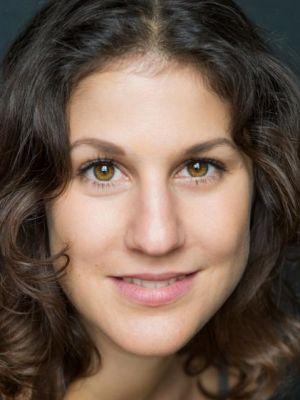 Julia Parlato