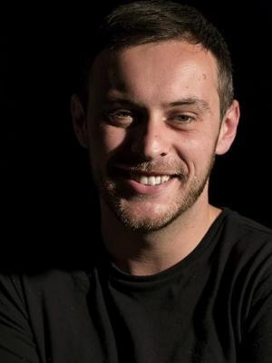 Kyle Dries