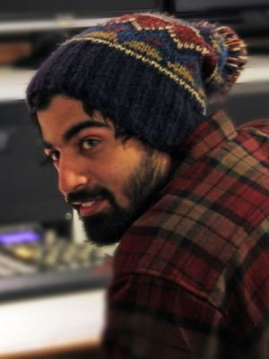 Navid Sanati