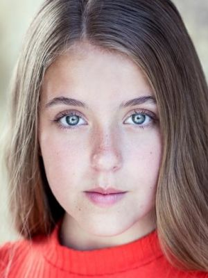 Caitlin Garcia