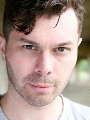 Mark Finbow