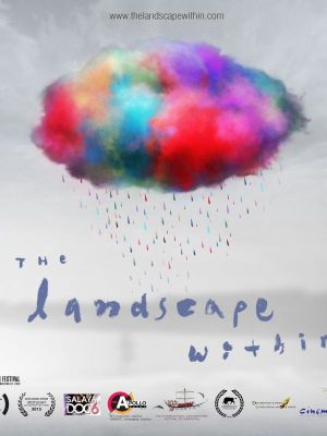 2015 The Landscape Within · By: Andrea Capranico