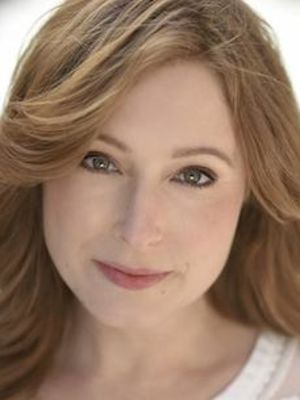 Amanda Blakey Jones