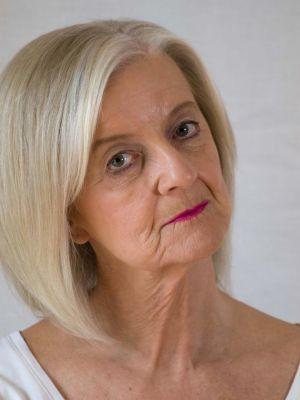 Angela Plater