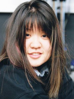 April Quan Zhou