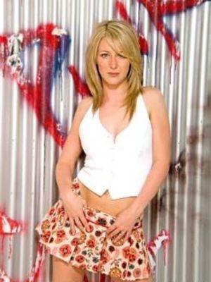 Laura Blomfield
