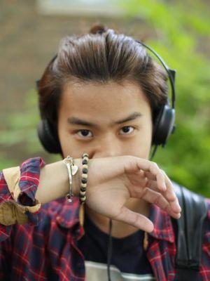 Alaric Lau