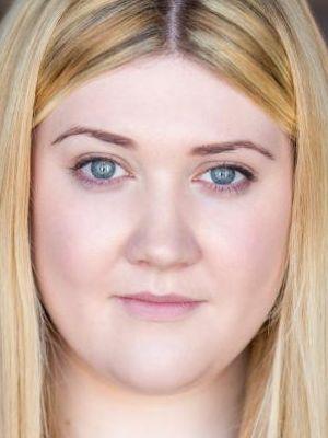 Caitlin McKee