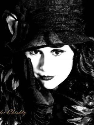 Mikaela Hayes