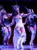 Saucy Jack and The Space Vixens - Stage Manger · By: Will Frost
