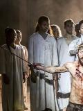 Dresser - Jesus Christ Superstar, Regent's Park Open Air Theatre · By: Tristam Kenton