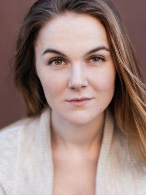 Mackenzie Yeager