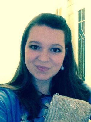Melissa Parry (née Burton)