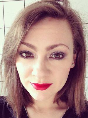 Kayleigh Keen