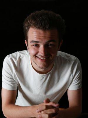 Connor Norris
