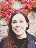 (Lina) Caitlin Quinn Stroud