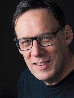 Stephen Scheurer-Smith