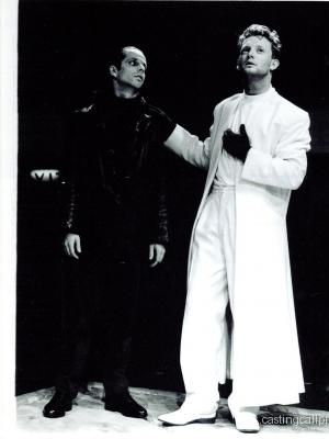1993  · By: As Seyton with Dougie Henshall in Macbeth Watermill Theatre