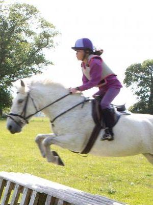 Jamuna horseriding