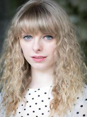 Katie Plant
