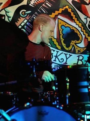 Jake Greenway