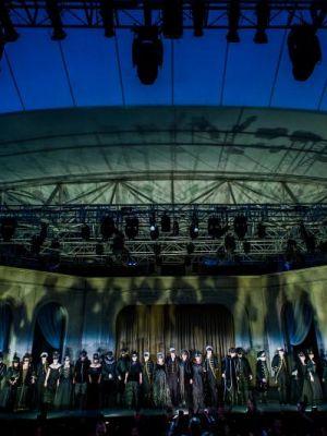 Opera Holland Park 2016