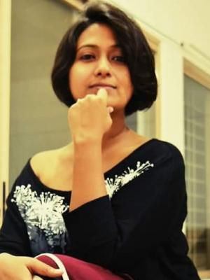 Shatadipa Ghosh