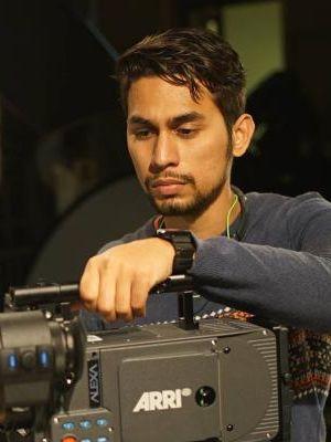 Hossein Khodabandehloo, Director of Photography