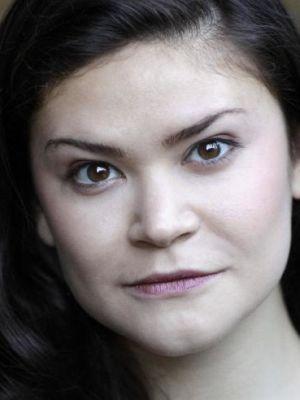 Georgina Thomas