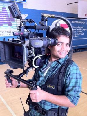 Sujit Anand, Director of Photography