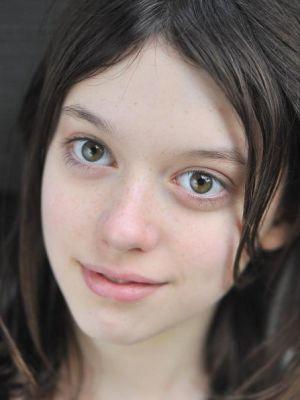 Olivia Nuttall